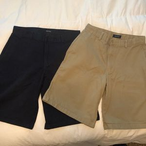 Men's Nautica shorts